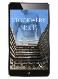 NuR: Stockwerk No. 15