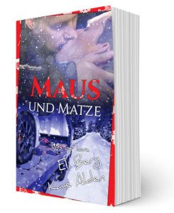 Cover Maus und Matze