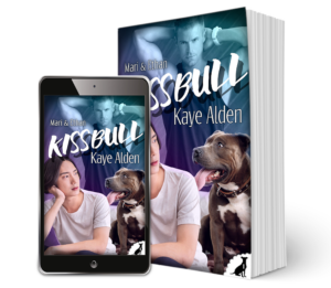 Book Cover: Kissbull – Mari & Ethan