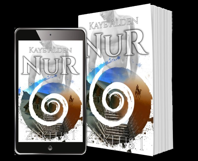 Book Cover: NuR - Zyklus 1