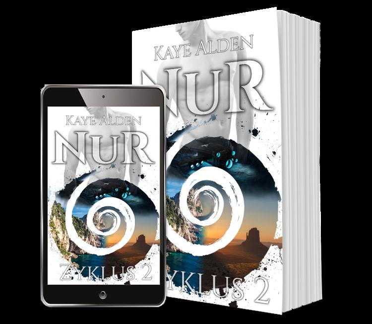 Book Cover: NuR - Zyklus 2