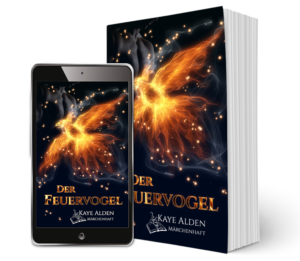 Book Cover: Der Feuervogel