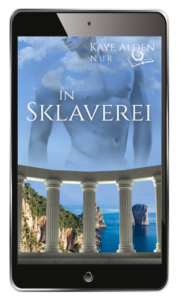 Book Cover: In Sklaverei
