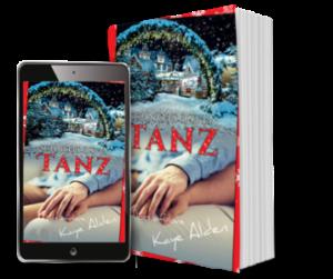 Book Cover: Schneeflockentanz