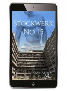 Book Cover: Stockwerk No 15